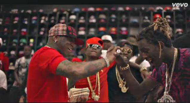 Lil Boosie Hops On LifeStyle Remix With Rich Gang Young Thug And Homie Quan